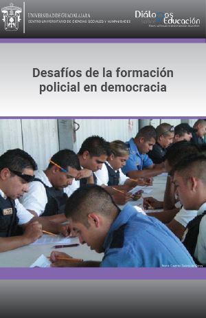 Challenges of police training in democracy